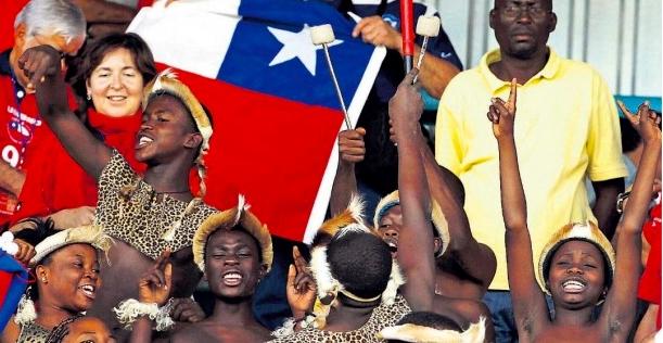 Cámara despacha a ley proyecto que da reconocimiento legal al pueblo afrodescendiente chileno