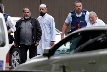 Gobierno condena el violento ataque islamófobo en Nueva Zelanda