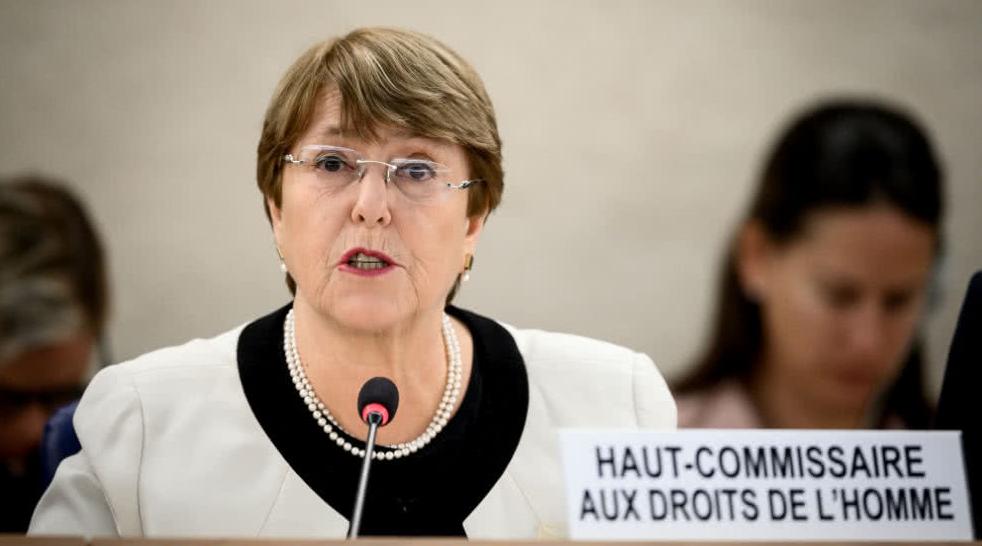 Bachelet manifiesta preocupación por detención de periodista en Venezuela