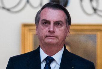 """Peña analiza a Bolsonaro y sostiene que  transformado a """"la democracia en una coartada para cualquier cosa"""""""