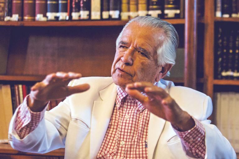 EEUU cobra cuenta pendiente: Cancillería recibe solicitud de extradición para Carlos Cardoen