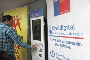 Registro Civil aumenta en 29% precios de certificados que no son gratuitos