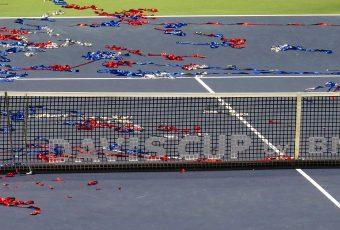 Fase final Copa Davis parte con Croacia – Rusia el 18 de noviembre