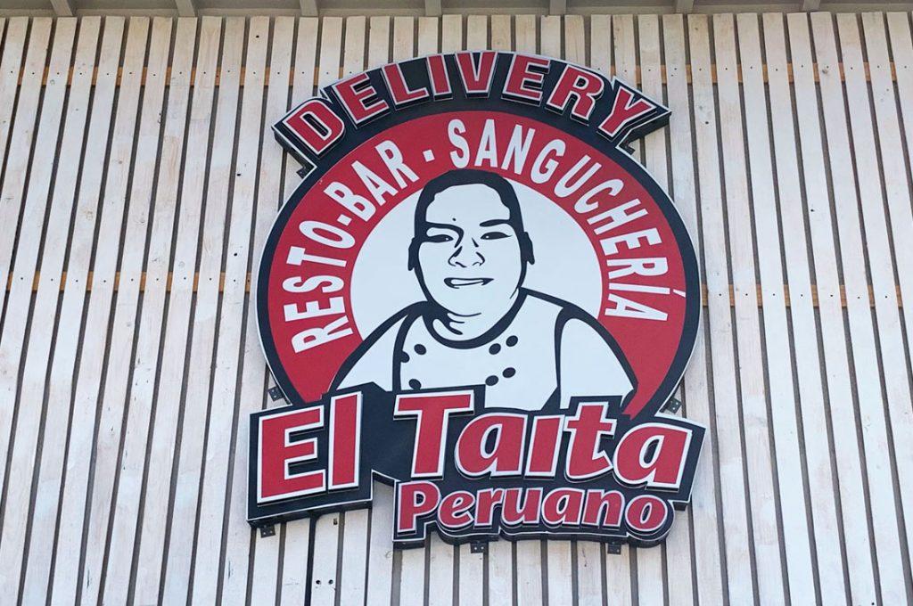Restobar El Taita
