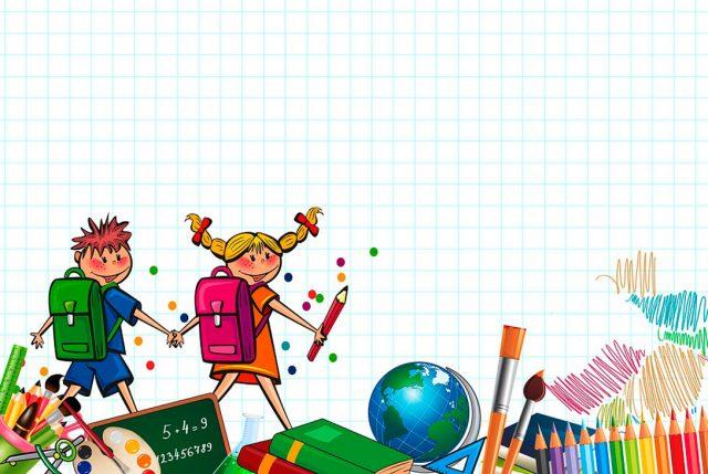 Comprar útiles escolares puede convertirse en un negocio
