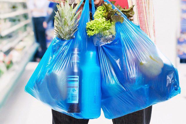Ley de bolsas plásticas: El lado B para consumidores y empresarios