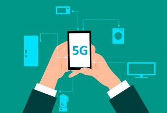 """""""Chile podría ser el primer país en Sudamérica en implementar el 5G"""""""
