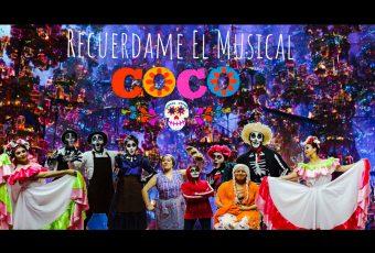"""""""Recuérdame"""", el musical de Coco llega a San Ginés"""