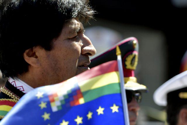 """En el llamado Día del Mar y con la derrota en La Haya, Bolivia insiste en """"tema pendiente"""""""