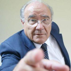 Roberto Fantuzzi, Pdte. Asexma, comentando el cuestionado Medidor Inteligente