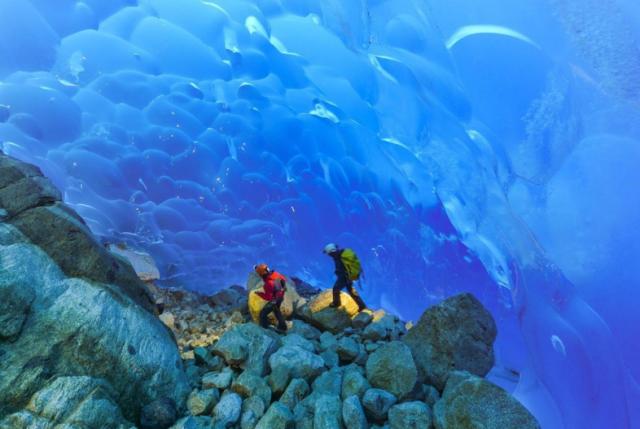 Girardi destaca aprobación de proyecto que protege los glaciares
