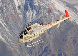 Seis muertos deja caída de helicóptero en Quilpué