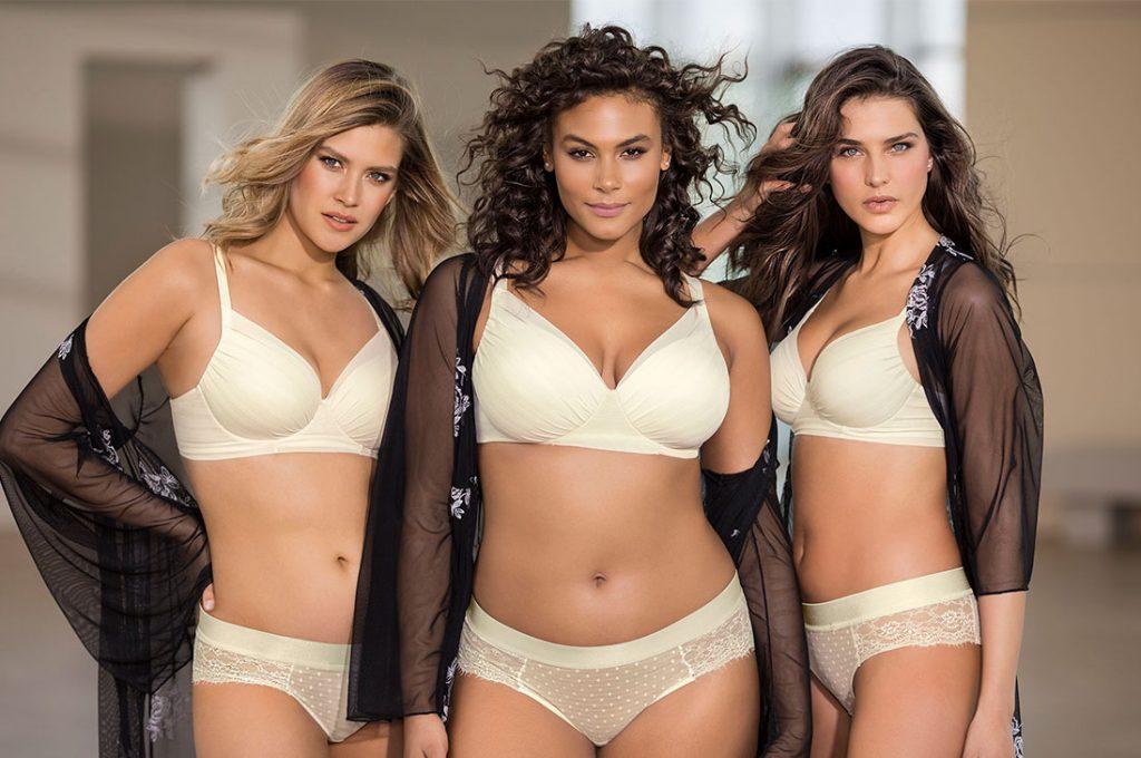 ¿Sabías que 8 de cada 10 mujeres desconoce su talla de sostén…?