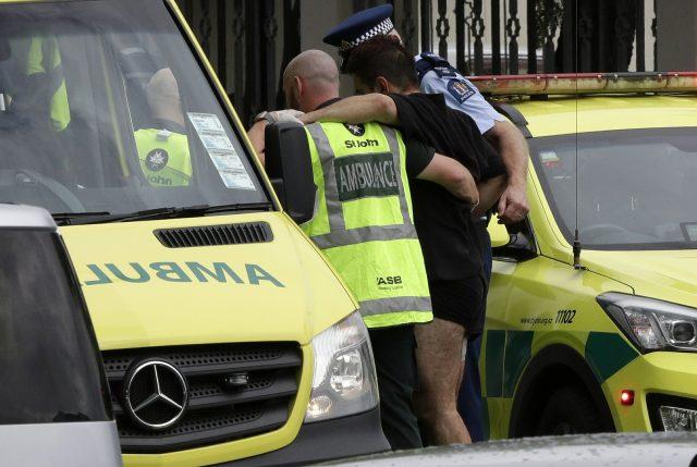 Nueva Zelanda: Ataque terrorista en dos mezquitas deja -hasta ahora- 49 muertos