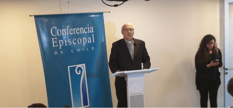 """Conferencia Episcopal considera """"impresentable"""" y """"terrible"""" violación dentro de la Catedral Metropolitana"""