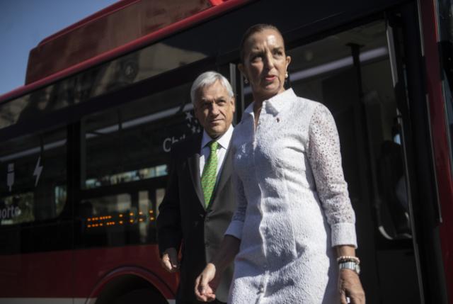 Cambio de nombre del Transantiago a RED costará más de $500 millones