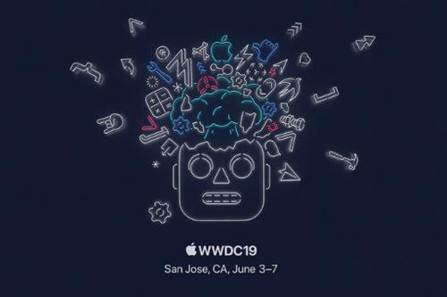Apple celebrará su Conferencia Mundial de Desarrolladores