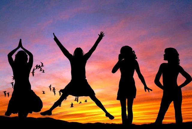 Las razones para celebrar el Día Internacional de la Mujer