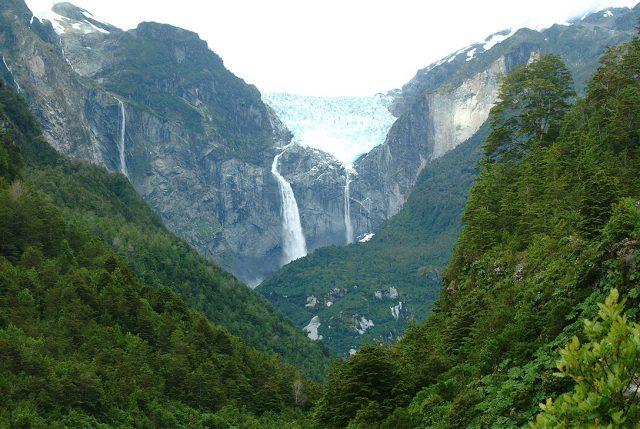 Chile se toma la Feria ITB Berlín con las bellezas de la Ruta de los Parques de la Patagonia