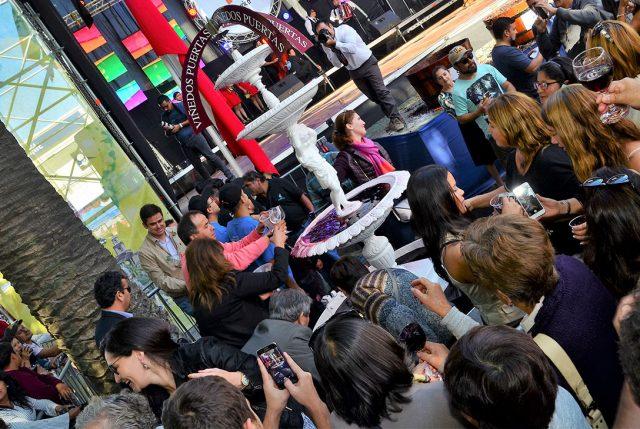 XXXIII edición de la Fiesta de la Vendimia Curicó