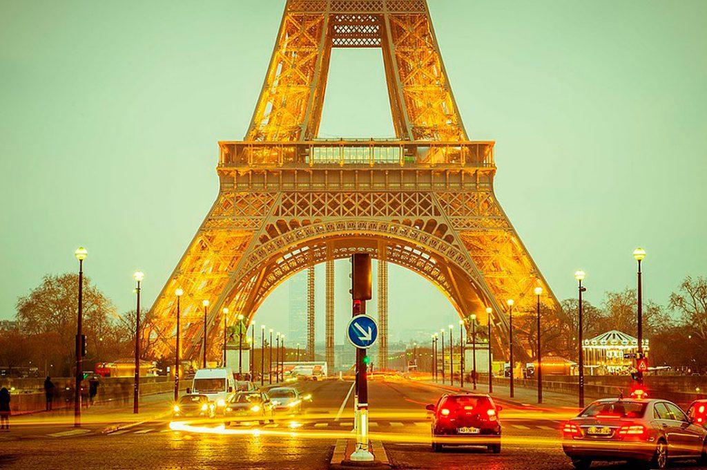 Francia se fortalece como destino turístico mundial