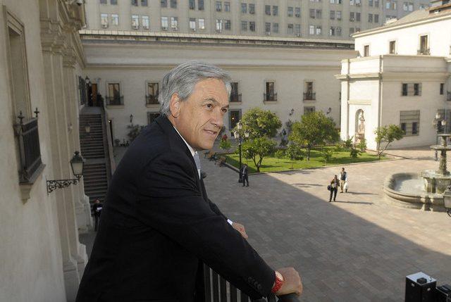 Piñera critica al Congreso y lo acusa por retraso de Ley de Isapres