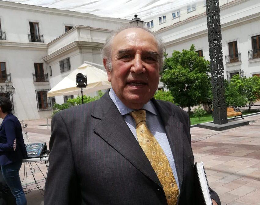 Gobierno confirma que el PRI se restará del comité político hasta zanjar problemas internos