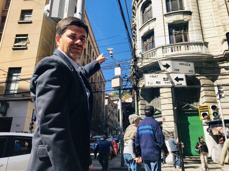 Marcelo Díaz critica duramente la conducción de Elizalde al mando del PS