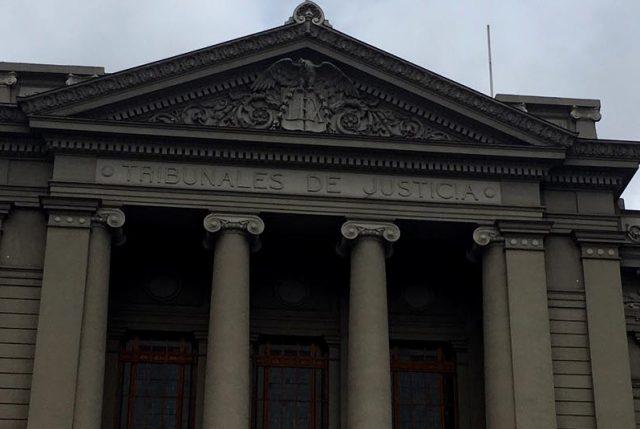 """Carlos Peña advierte sobre la extrema gravedad de la corrupción denunciada en la Corte de Rancagua: """"Vendían sus resoluciones"""""""