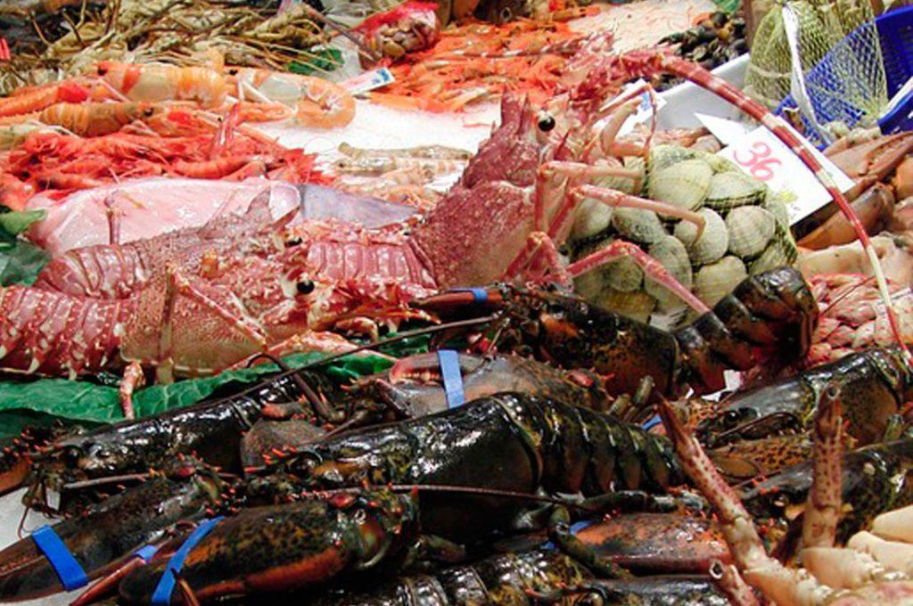 Lo que debes saber cuando vayas a comprar pescados y mariscos