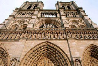 Investigadores ya tienen la causa del incendio en Notre Dame