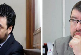 Rancagua: nuevo antecedente es un misilazo a cuestionado fiscal Arias