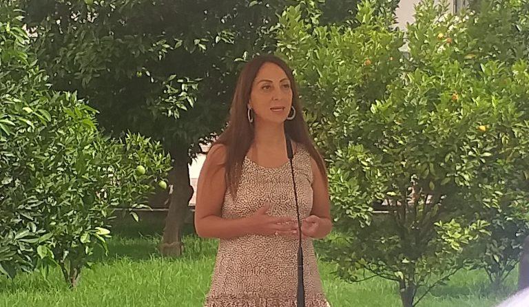 Vocera critica duramente al PC y al diputado Díaz por comparar a Piñera con Pinochet