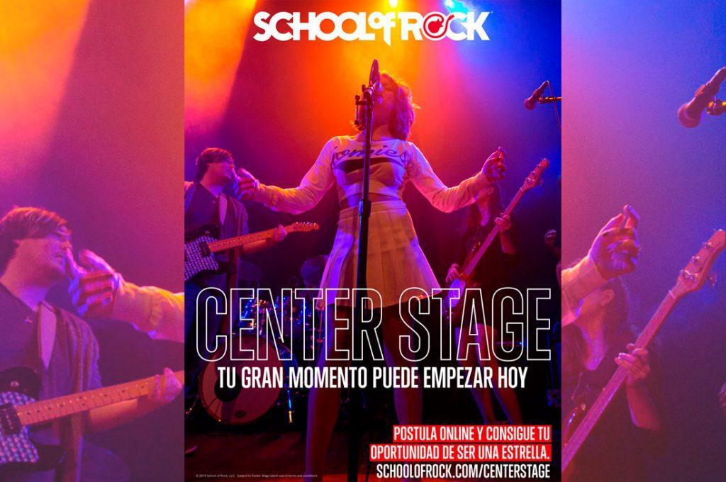*School of Rock y Atlantic Records lanzan programa gratuito de búsqueda de cantautores adolescentes