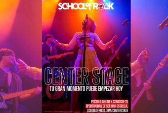 *School of Rock y Atlantic Records lanzan programa gratuito de búsqueda de cantautores adolescentes