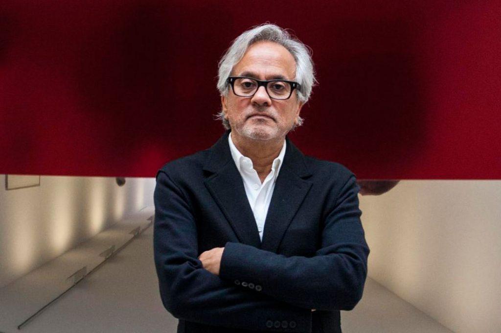 Fundación CorpArtes presenta la primera exposición en Chile del destacado artista Anish Kapoor