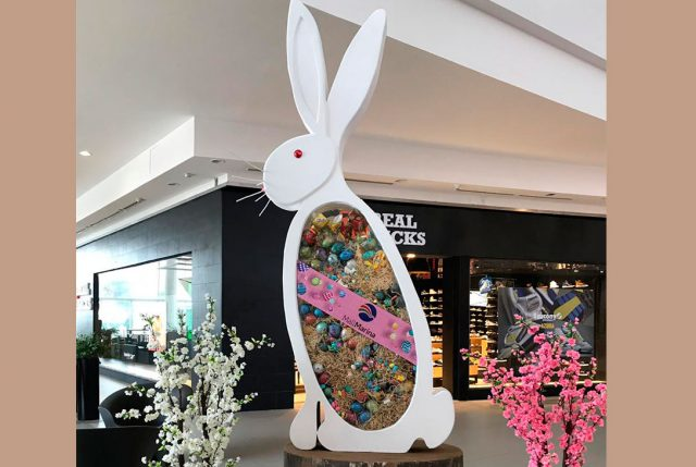 Mall Marina anuncia horarios especiales por Semana Santa