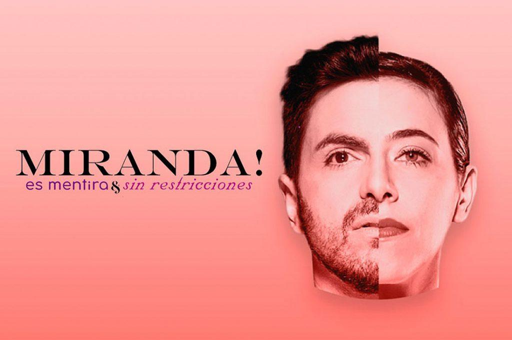 Miranda! Vuelve a Chile con espectacular concierto que revive sus primeros grandes éxitos
