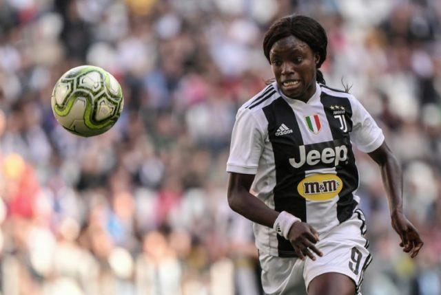 La Juventus femenina se corona por segunda vez campeona de Italia