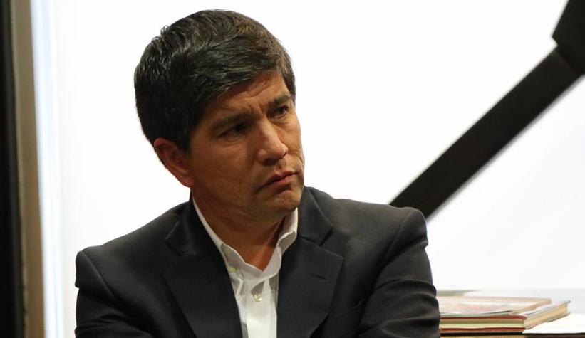 Diputado Monsalve asegura que relaciones entre la DC y el PS se enfriaron