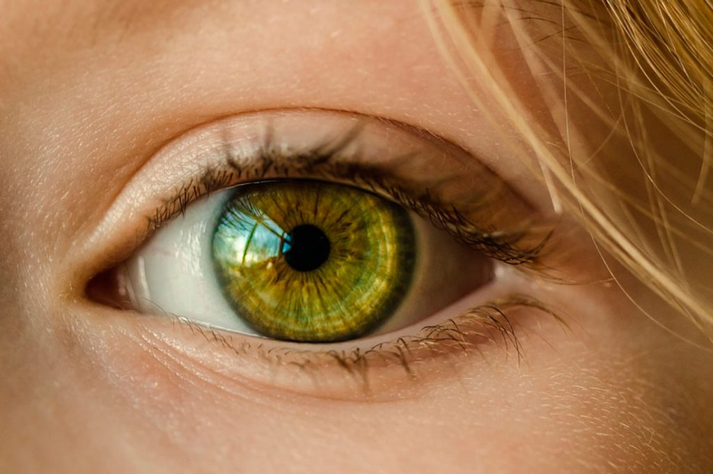 Descubre si tienes astigmatismo después de ver estas fotos comparativas