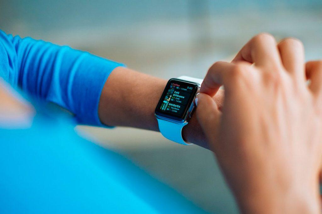 Sácale partido a tu Apple Watch Series 4 durante la Maratón de Santiago