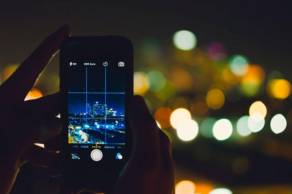 Ranking de las mejores cámaras de los smartphones en el mercado