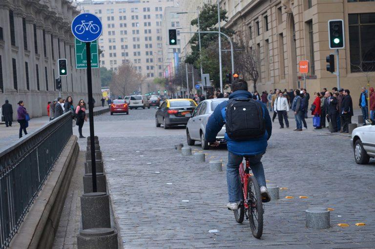 Manual práctico para ser un gran ciclista y cómo enfrentarse a la ciudad