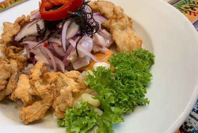 Los recomendados de Semana Santa del restaurant Mistura del Perú