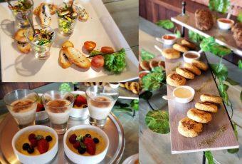 Conoce tres propuestas de menús alternativos a la carne para Semana Santa