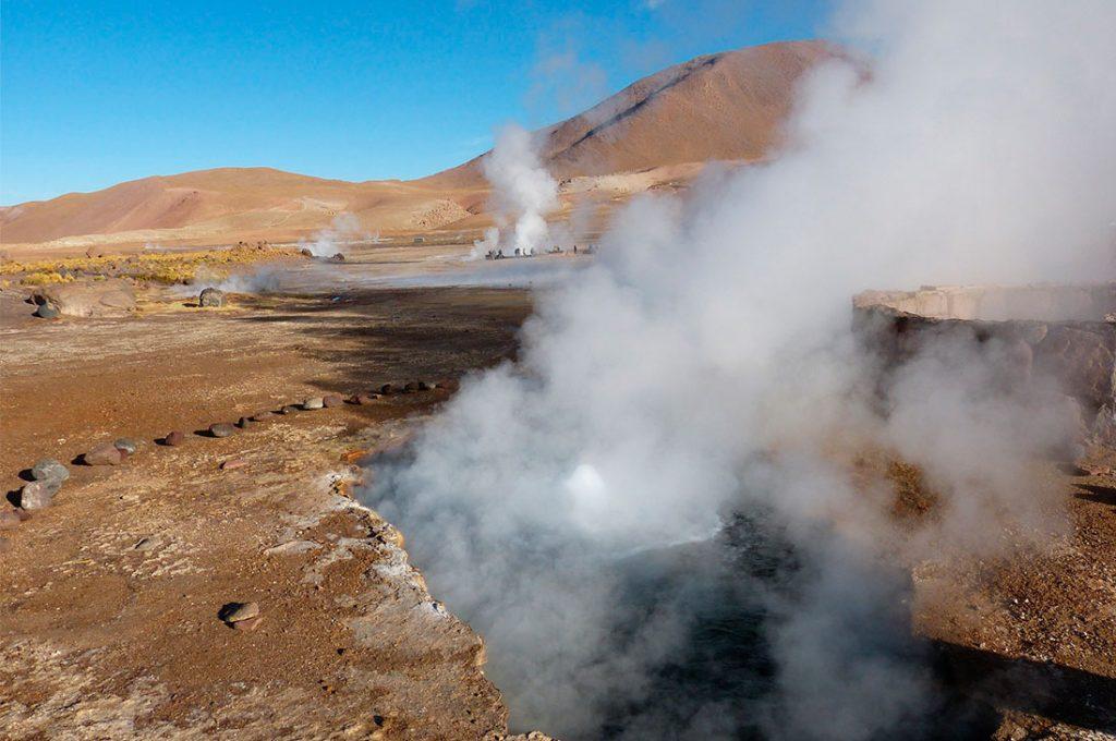 Tres razones por las que San Pedro de Atacama es el mejor destino para Semana santa