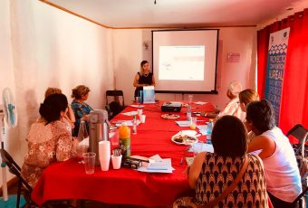 Continúa el trabajo para impulsar el turismo de reuniones en La Región de Coquimbo