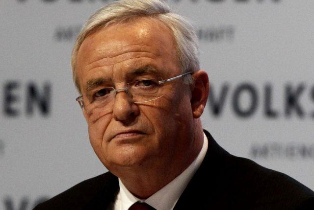 Fraude al diésel: Corte alemana inculpa a ex mandamás de Volkswagen