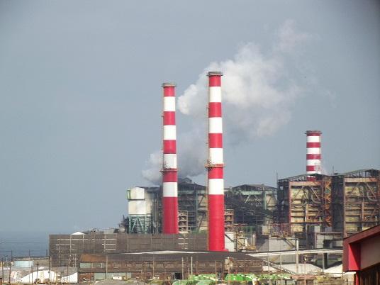 Piñera anuncia el cierre de 8 centrales a carbón y erradicación completa para 2040